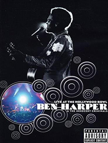 Ben Harper - Live At The Hollywood Bowl -- via Amazon Partnerprogramm