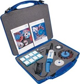 Pferd set PFL 17060 UGER 15/30 SI electric straight grinder incl. case + Accessories (49350067)