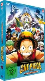 One Piece - Das Dead End Rennen (DVD)