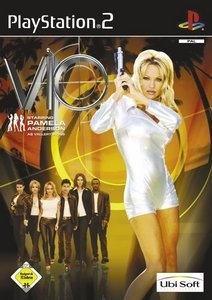 V.I.P. (deutsch) (PS2)