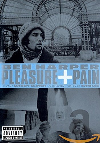Ben Harper - Pleasure & Pain -- via Amazon Partnerprogramm