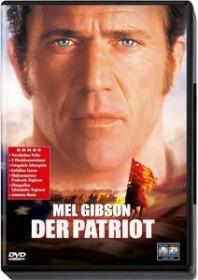 Der Patriot (2000) (DVD)