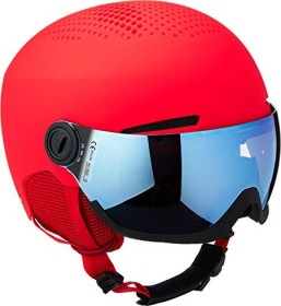 Alpina Zupo Visor Helm rot matt (Junior) (A9229X60)