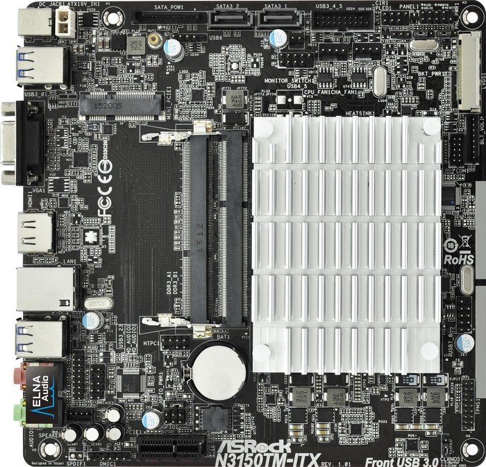 ASROCK N3150TM-ITX DRIVER