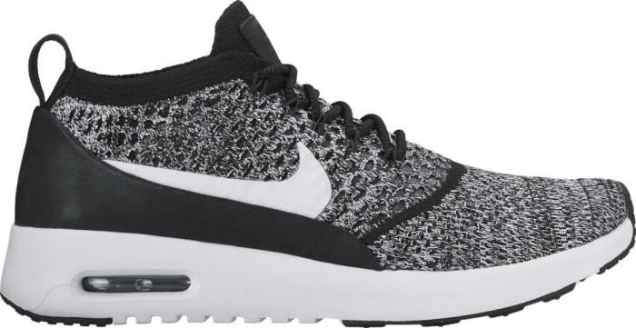 Nike Air Max Thea Flyknit schwarz/weiß (Damen) (881175-001) ab € 97,38