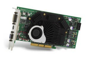 Creative 3D Blaster5 FX5950 Ultra, GeForceFX 5950 Ultra, 256MB DDR, DVI, TV-out, AGP