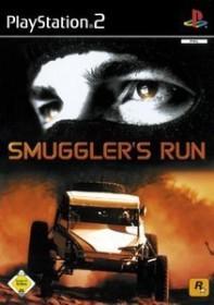 Smugglers Run (PS2)