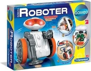 Clementoni Galileo - Mein Roboter (69412)