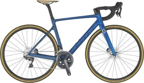 Scott Addict RC 30 blau Modell 2020 (274736)
