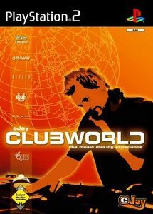 eJay Clubworld (German) (PS2)