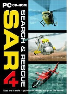 Search & Rescue 4 (German) (PC)