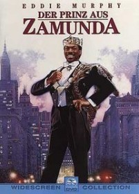 Der Prinz aus Zamunda (DVD)