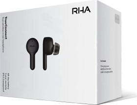 RHA TrueConnect Carbon Black (602030)