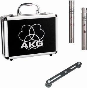AKG C 451 B/ST Stereo-Paar