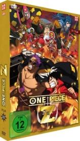 One Piece - Chopper und das Wunder der Winterkirschblüte (DVD)