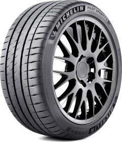 Michelin pilot Sports 4S 245/35 R20 95Y XL FSL K1