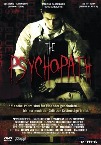 The Psychopath -- via Amazon Partnerprogramm