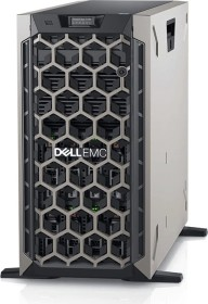 Dell PowerEdge T440, 1x Xeon Silver 4110, 8GB RAM, 1TB HDD, Windows Server 2016 Datacenter, inkl. 10 User Lizenzen (8FJ63/634-BRMY2/623-BBBY)