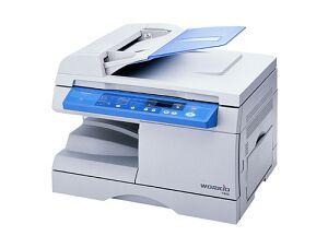 Panasonic WORKIO DP-150FP