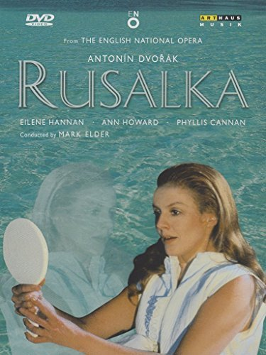 Antonin Dvorak - Rusalka -- via Amazon Partnerprogramm