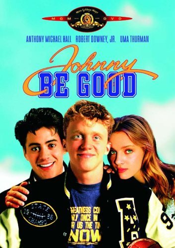 Johnny be Good -- via Amazon Partnerprogramm