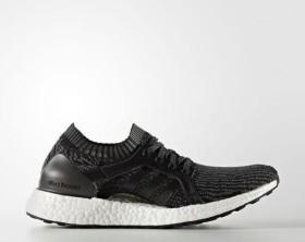 adidas Ultra Boost X core black/dark grey heather solid grey/onix (Damen) (BB1696)