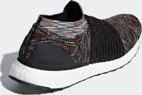 adidas Ultra Boost Laceless core blackshock yellowactive red (Herren) (B37687) um € 149,95