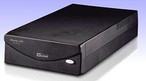 Mustek PowerMust UPS 400 Plus (98-OCD-00400)