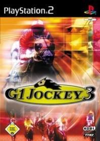 G1 Jockey 3 (PS2)