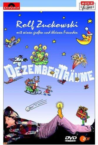 Rolf Zuckowski - Dezemberträume -- via Amazon Partnerprogramm
