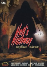 Hell's Highway - Der Tod lauert in der Wüste (DVD)