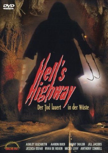 Hell's Highway - Der Tod lauert w ten pustynia -- przez Amazon Partnerprogramm