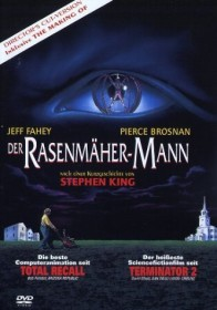 Der Rasenmäher-Mann (Special Editions)