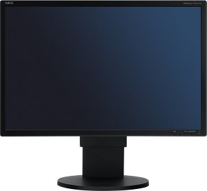 """NEC MultiSync EA221WMe black, 22"""" (60002666)"""
