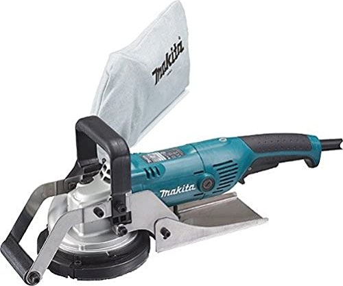 Makita PC5001C Elektro-Betonschleifer inkl. Koffer -- via Amazon Partnerprogramm