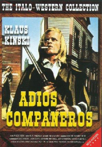 Adios Companeros -- via Amazon Partnerprogramm