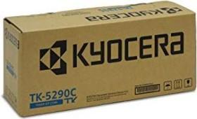 Kyocera Toner TK-5290C cyan (1T02TXCNL0)