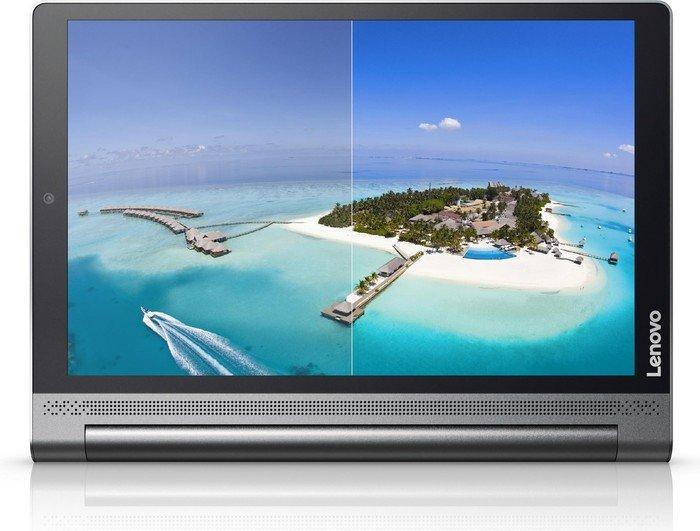 Lenovo Yoga Tab 3 Plus YT-X703L LTE 64GB, 4GB RAM (ZA1R0051DE)