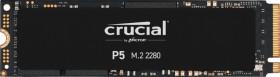 Crucial P5 SSD 500GB, M.2 (CT500P5SSD8)