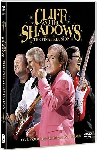 Cliff Richard And The Shadows - The Final Reunion -- via Amazon Partnerprogramm