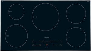 Miele KM6383 induction hob self-sufficient