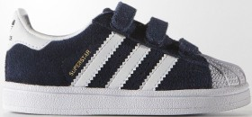 adidas Superstar collegiate navy/ftwr white (Junior) (S74909)