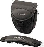Sony LCS-HA Kameratasche