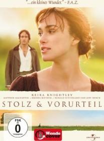 Stolz und Vorurteil (2005) (DVD)