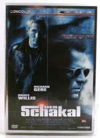 Der Schakal (Remake)