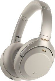 Sony WH-1000XM3 silber (WH1000XM3S.CE7)