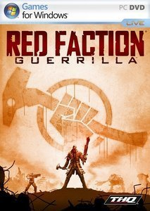 Red Faction - Guerrilla (English) (PC)