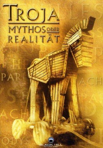 Troja - Mythos oder Realität -- via Amazon Partnerprogramm
