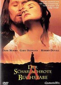 Der scharlachrote Buchstabe (1995)