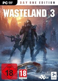 Wasteland 3 (Download) (PC)